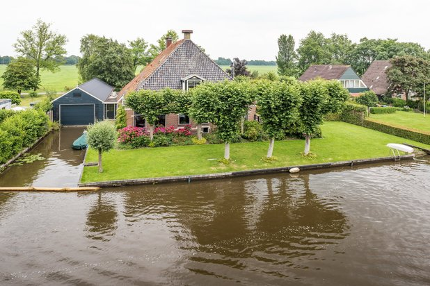 Villa te koop in BROEK met referentie 19601106660