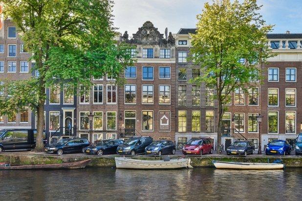 Villa te huur in AMSTERDAM met referentie 19301406163