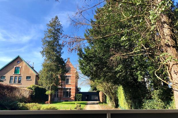 Villa te koop in Uccle met referentie 19801306485
