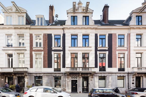 Villa te koop in AMSTERDAM met referentie 19301907405
