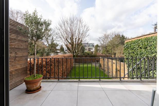 Instapklare woning met unieke tuin op toplocatie!