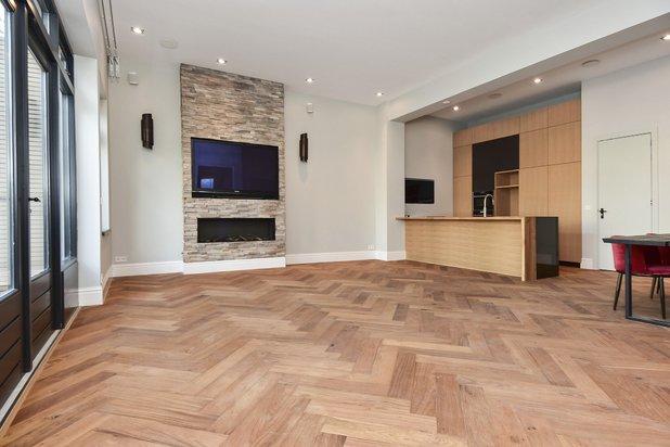Appartement te koop in 'S-GRAVENHAGE met referentie 19601107824