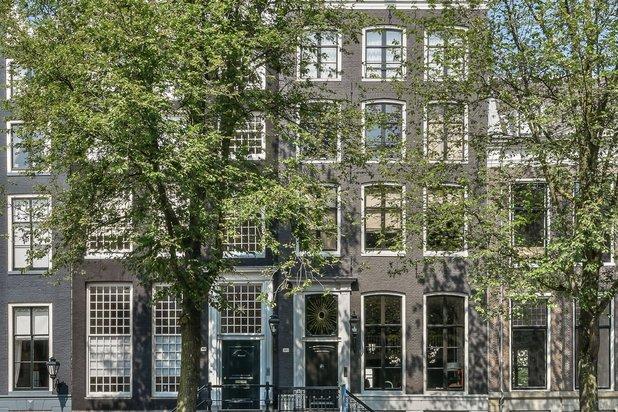 Appartement te koop in AMSTERDAM met referentie 19501707026