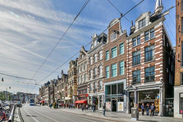 Appartement te koop in AMSTERDAM met referentie 19501307327