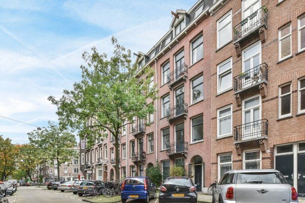 Appartement te koop in AMSTERDAM met referentie 19701307039