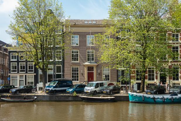 Appartement te koop in AMSTERDAM met referentie 19101207242