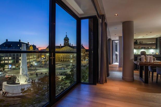 Appartement te koop in AMSTERDAM met referentie 19501308201