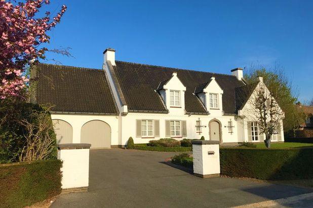 Villa te koop in Roeselare met referentie 19500614651