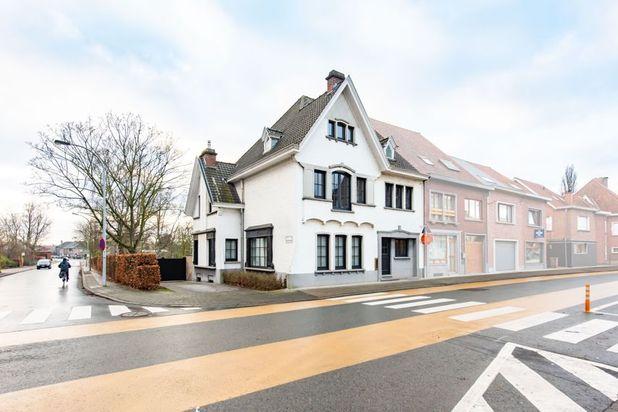 Villa te koop in Kortrijk met referentie 19700314072