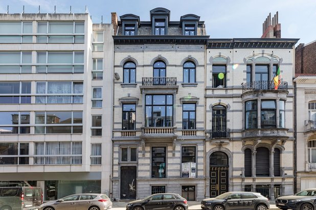 Penthouse for sale at BRUXELLES with reference 19701408148