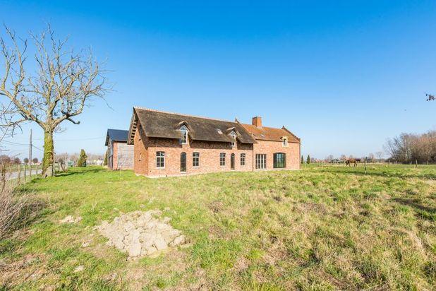 Villa te koop in Ledegem met referentie 19400514558