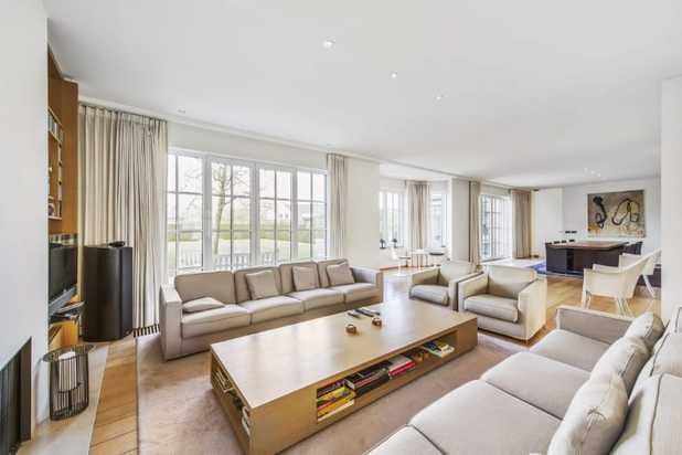 Villa te koop in Kortrijk met referentie 19900214237