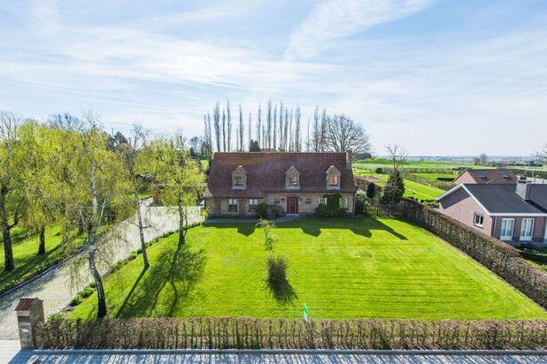 Villa te koop in Wijtschate met referentie 19400014571
