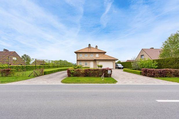Villa te koop in Langemark-Poelkapelle met referentie 19400814866