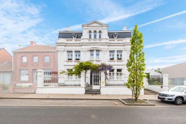 Historisch gebouw te koop in Kemmel met referentie 19400314742