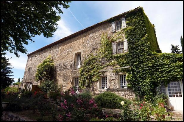 Villa te koop in Maussane-les-Alpilles met referentie 19601909442