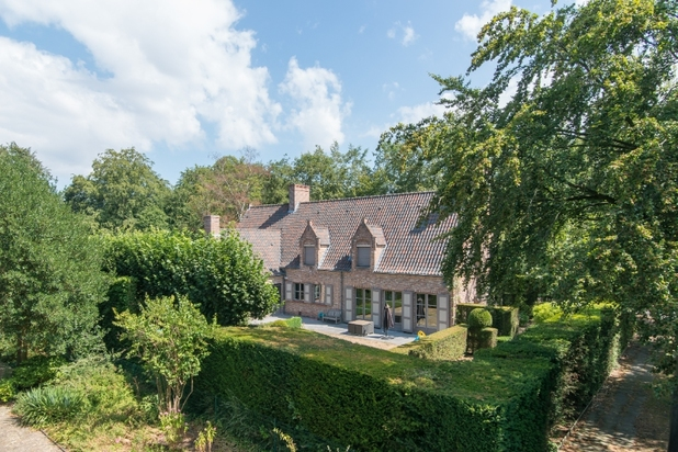 Villa te koop in Sint-Andries met referentie 19300814243