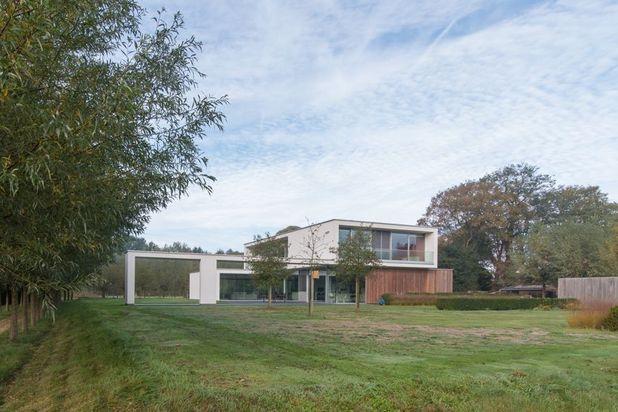 Villa te koop in Jabbeke met referentie 19500514938
