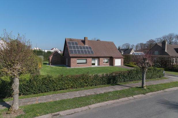 Villa te koop in Varsenare met referentie 19300514459