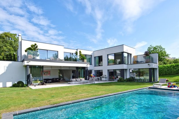 Villa for sale at RHODE-SAINT-GENESE with reference 19201410708