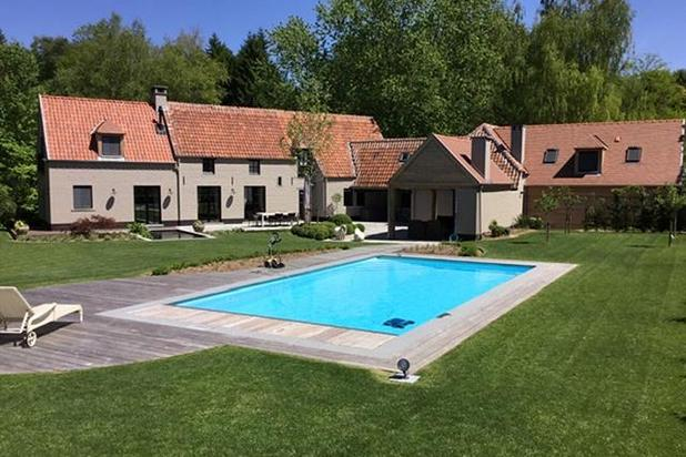 Villa for sale at Chaumont-Gistoux with reference 19701910418