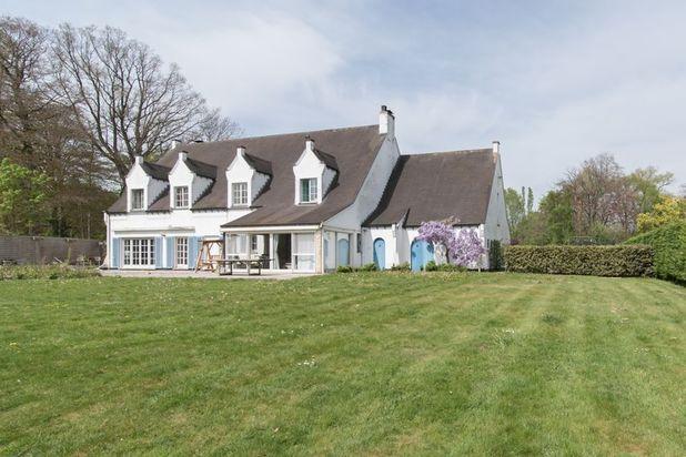 Villa te koop in Jabbeke met referentie 19700214163