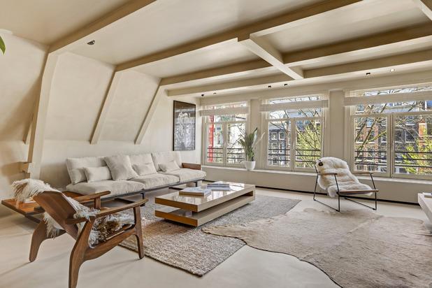 Appartement te koop in AMSTERDAM met referentie 19501310556