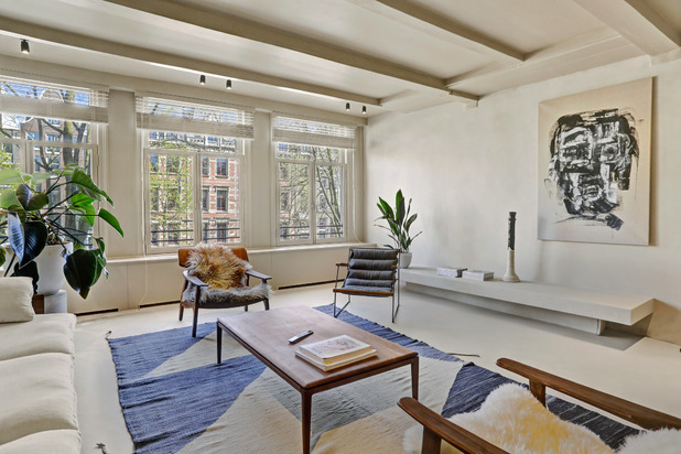 Appartement te koop in AMSTERDAM met referentie 19301710257