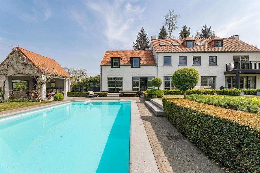 Villa te koop in Lasne met referentie 19401610661