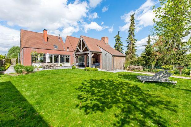 Villa te koop in Tielt (8700) met referentie 19600614969