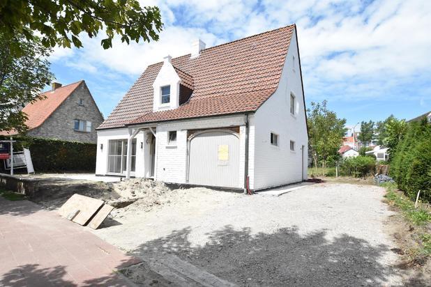 Villa a vendre a Knokke-Heist Knokke avec reference 19401010699