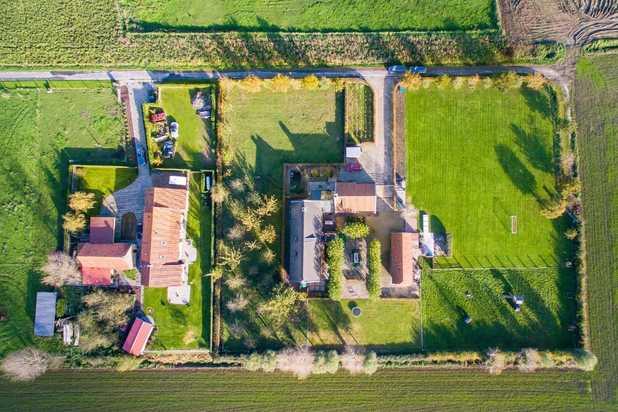 Villa te koop in Klerken met referentie 19400214057