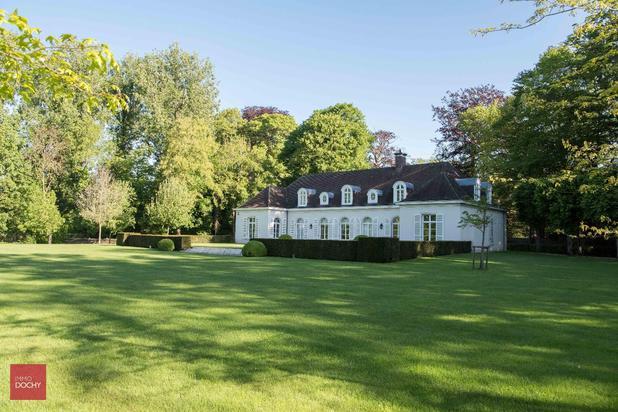 Residentieel gelegen instapklare luxe-villa