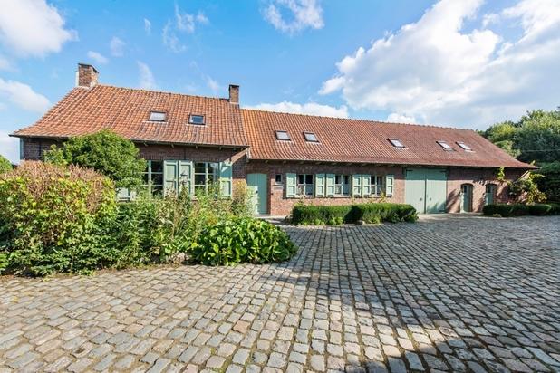 Villa te koop in Westrozebeke met referentie 19300914160
