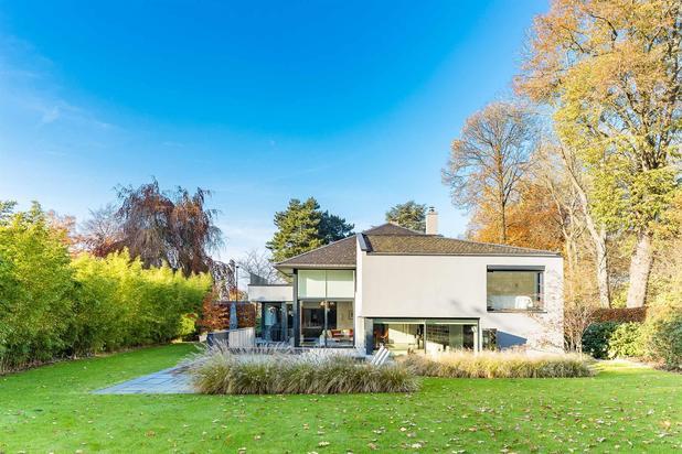 Villa te koop in Rhode-Saint-Genese met referentie 19801411634