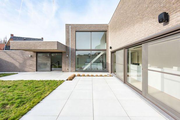 Villa te koop in Houthulst met referentie 19700214061