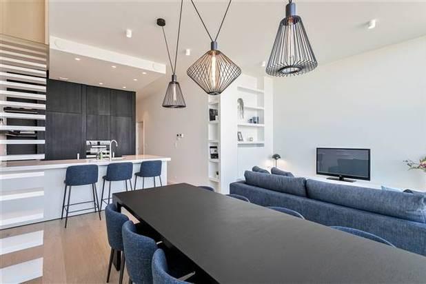 Luxueus duplex/Penthouse