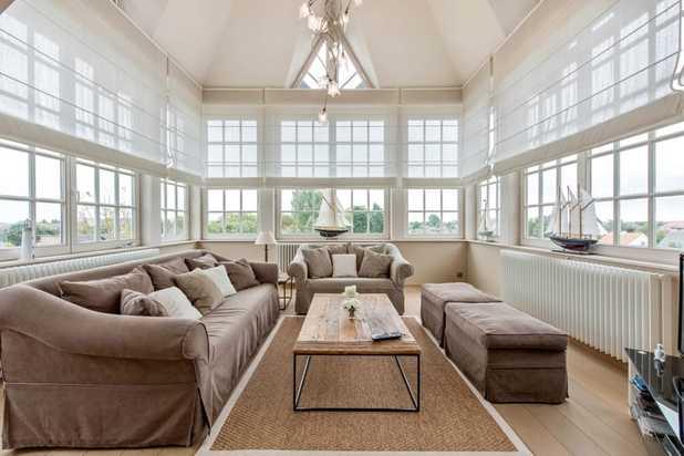 Appartement te koop in De Haan met referentie 19100014362