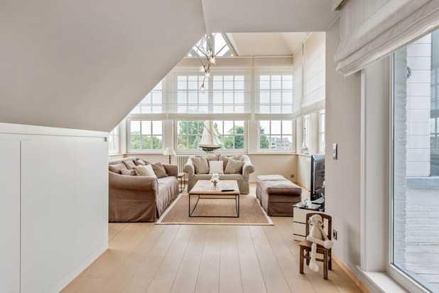Appartement a vendre a De Haan avec reference 19100014362