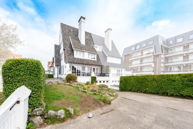 Villa te koop in De Haan met referentie 19400114064