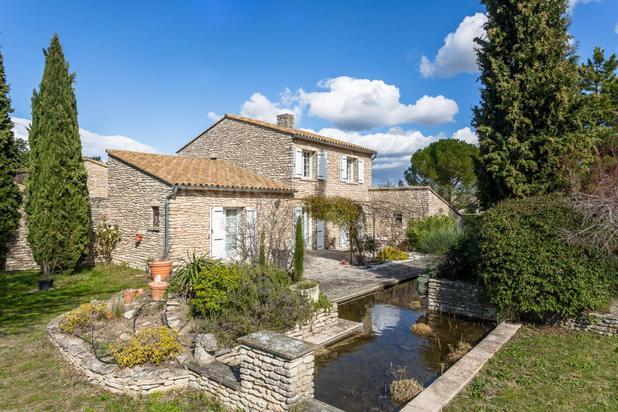 Villa te koop in La Roque-sur-Pernes met referentie 19501512418