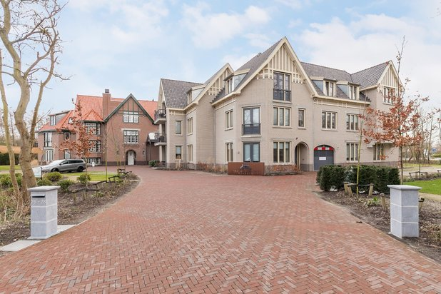Appartement te koop in DOMBURG met referentie 19701412828