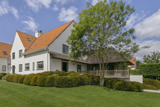 Luxueuze villa ideaal gelegen op wandelafstand van de
