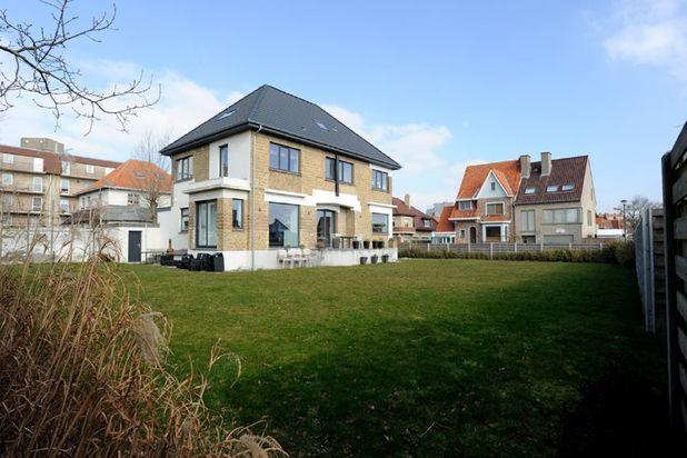 Villa te koop in Bredene met referentie 19100314254