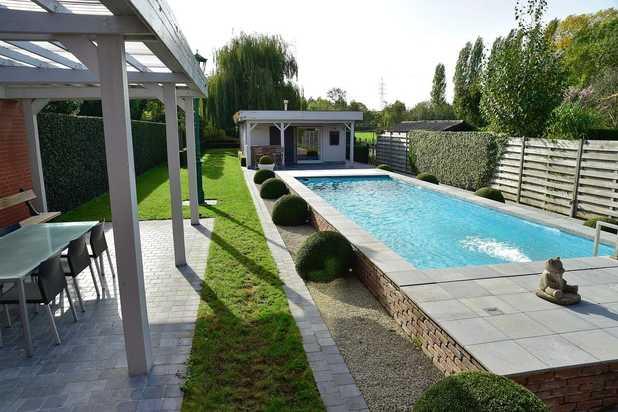 Villa te koop in Roeselare met referentie 19700614073