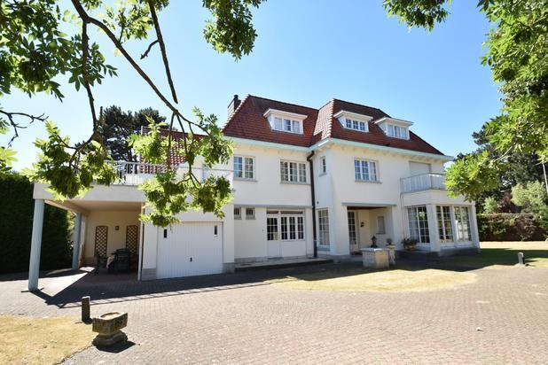 Villa a vendre a Knokke-Heist Knokke avec reference 19101813238