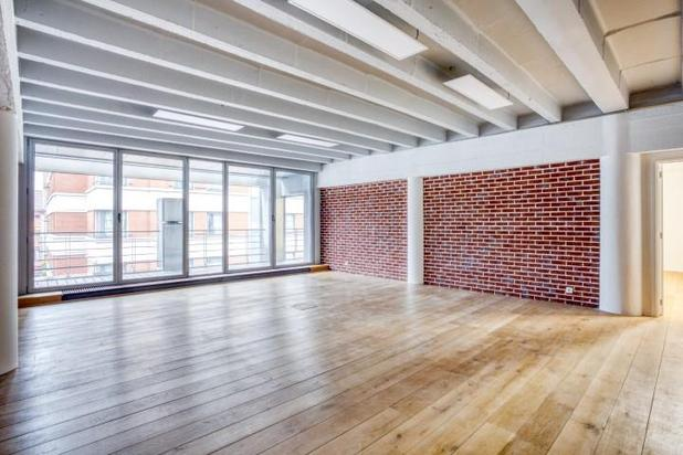 Loft for sale at Bruxelles with reference 19201213041