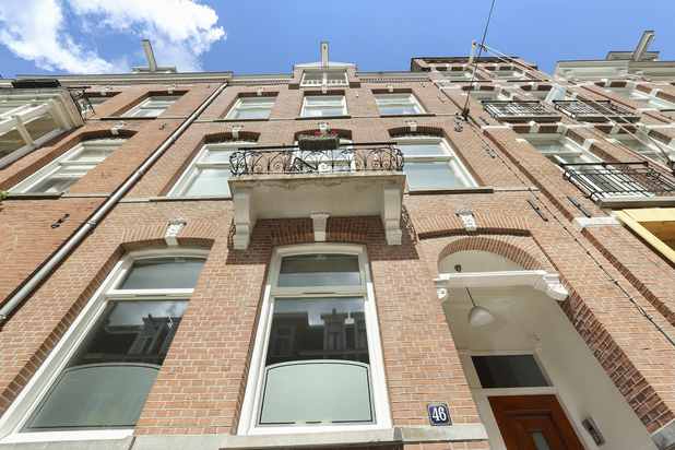 Appartement te koop in AMSTERDAM met referentie 19501813570