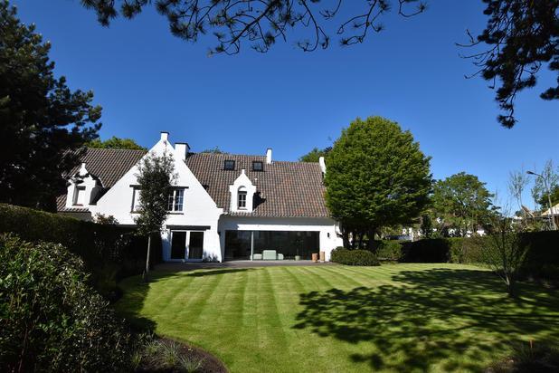 Villa te koop in Knokke-Heist met referentie 19101114426