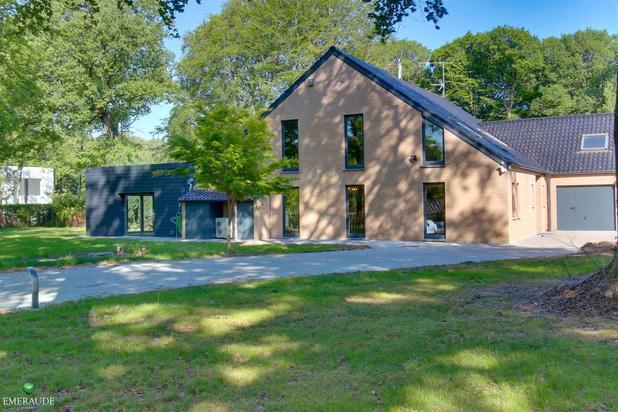 Villa te koop in Bernissart Ville-Pommeroeul met referentie 19701714529